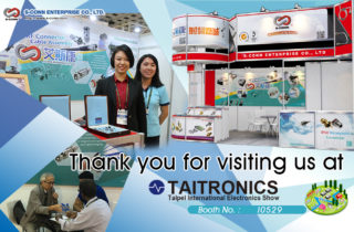 2017 Taitronics : Thanks for your visiting.