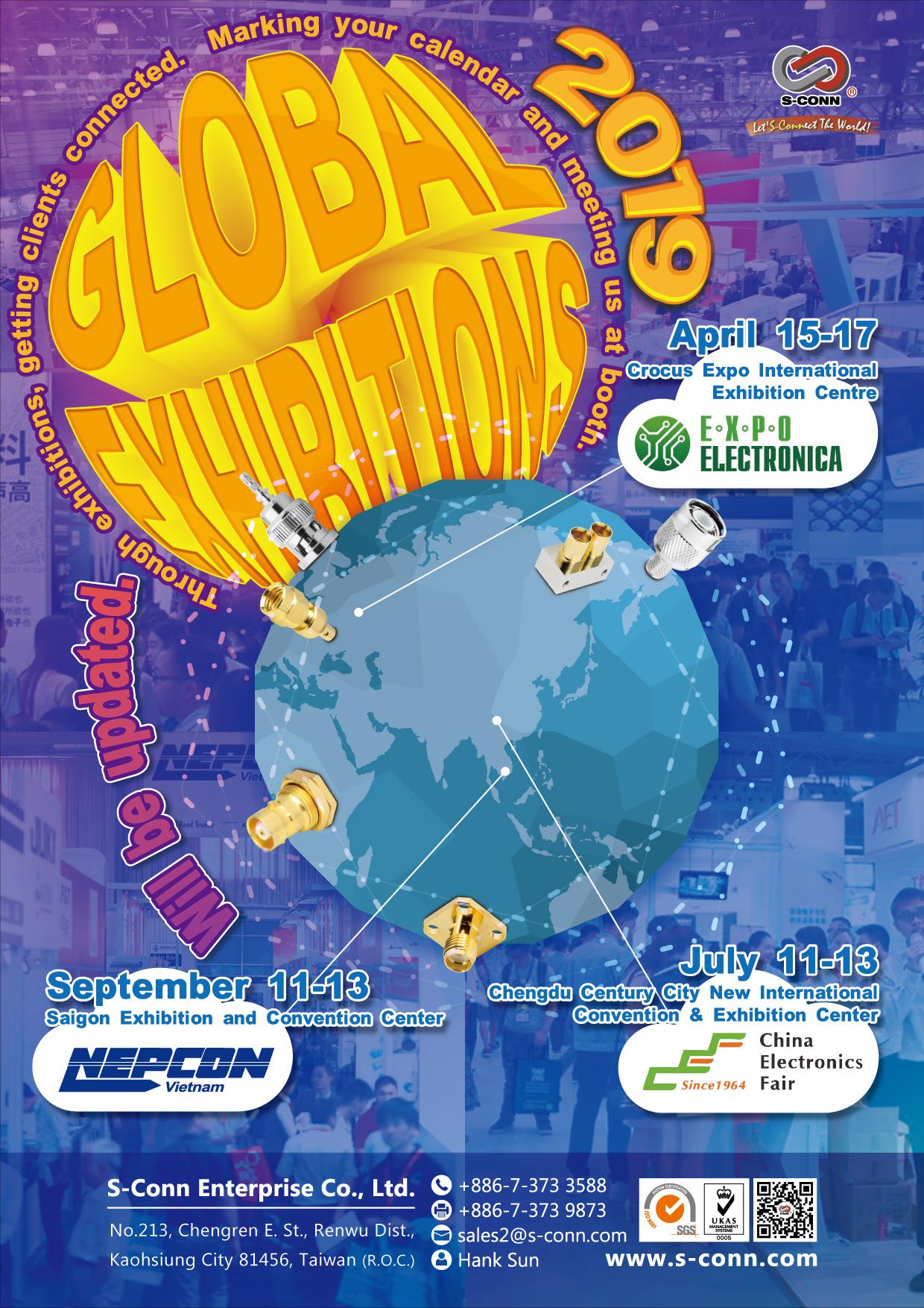 Global Exhibitions