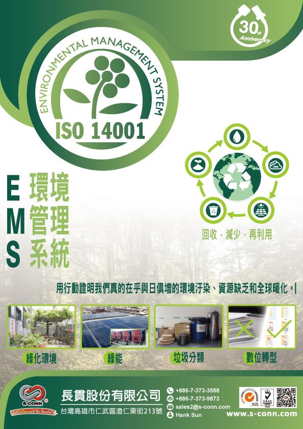 環境保育的重要性